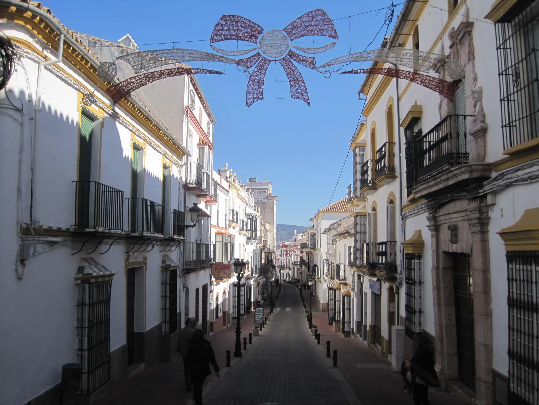 Pueblos Blancos